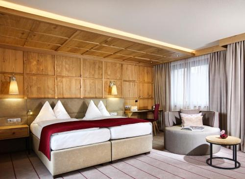 Double Room Superior Nordkette