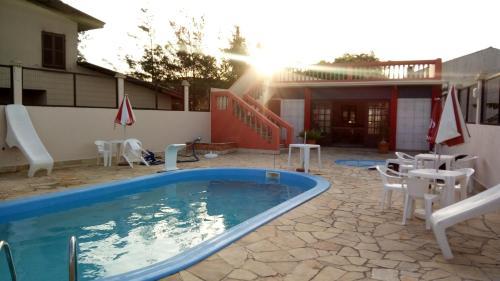 . Hotel Paulinho