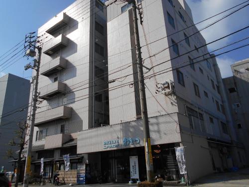 美松新格蘭德日式旅館 New Grande Mimatsu