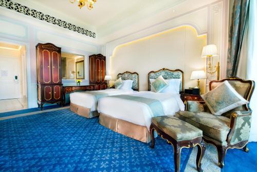 Foto - Legend Palace Hotel