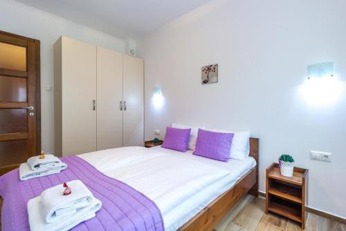 Aqualiget-Apartmanhaz, Szeged