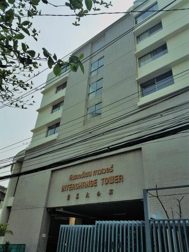 Interchange Tower Serviced Apartment photo 41