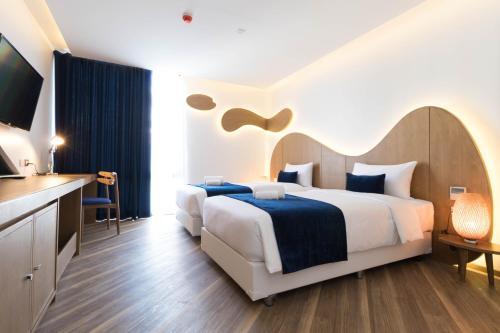 Klub Hotel impression