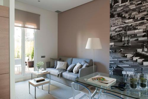 Eric Vökel Boutique Apartments - Gran Vía Suites photo 19