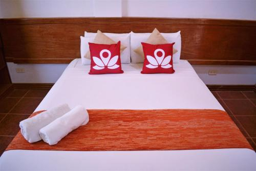 HotelZEN Rooms Dr. Eliazar Road