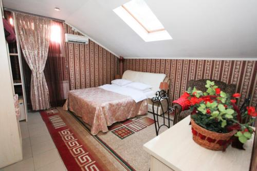 Hotel Apartment Studio on Bucuresti 9/1