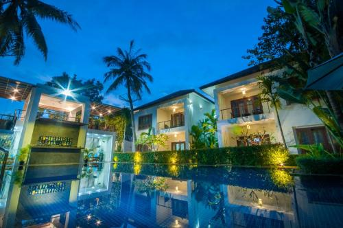 No. 826, Street 22 Wat Bo Village, Siem Reap, Cambodia.