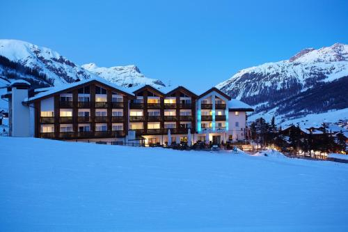 Hotel Lac Salin Spa & Mountain Resort Livigno