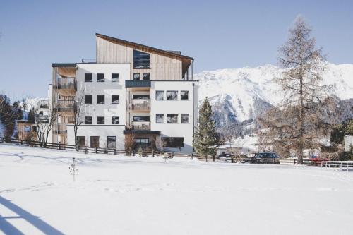 Arabella Retreat & Spa - Hotel - Nauders