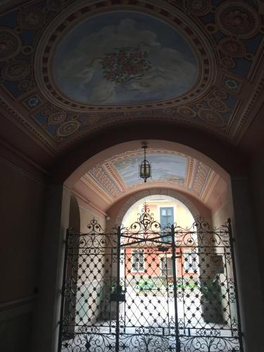 . Palazzo Carasi Apartments