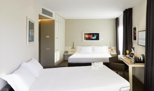 Sercotel Amister Art Hotel Barcelona photo 45