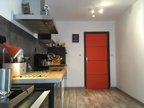HotelCosy Flat 50