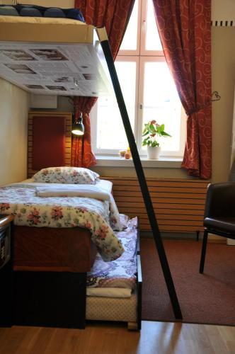 STF Långholmen Hostel photo 22