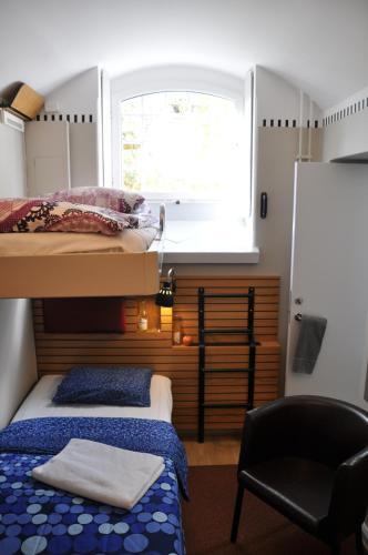 STF Långholmen Hostel photo 23