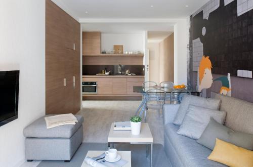 Eric Vökel Boutique Apartments - BCN Suites photo 14