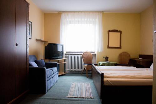 . Hotel Westrich