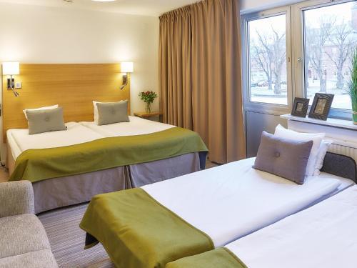 . Hotell Högland
