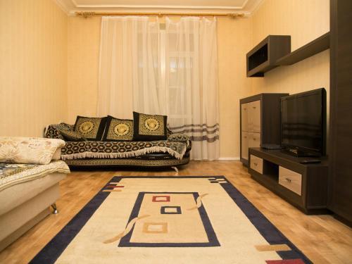 Sakvoyage Apartment Na Ulitse Mira 18