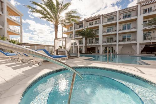 The Pointe By Wyndham Vacation Rentals - Panama City Beach, FL 32413
