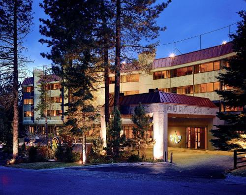 Tahoe Seasons Resort By Diamond Resorts - Lake Tahoe, CA 96150
