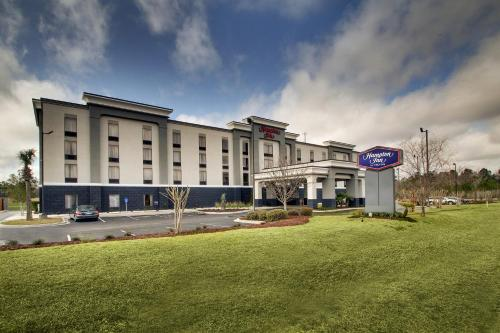 Hampton Inn Yemassee/Point South, Sc in Yemassee