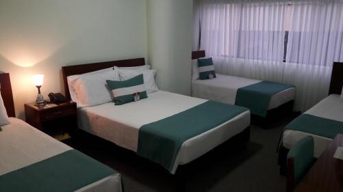 HotelHotel Nelson`s Inn