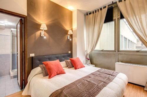 Hotel M&l Apartments - Ardesia Colosseo