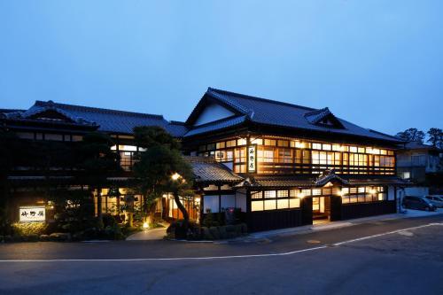 竹屋日式旅館 Takenoya Ryokan