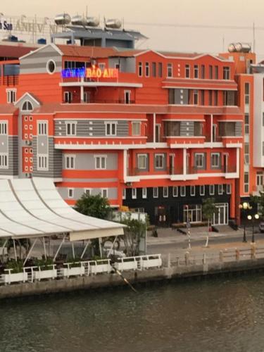 Bao Anh Motel