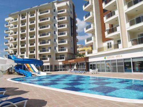. Orion Resort Elif 17