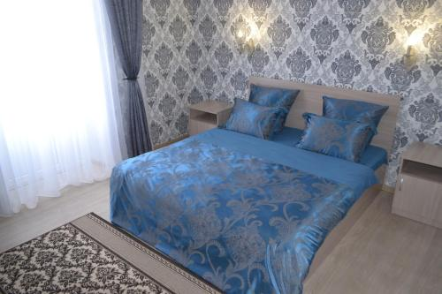 . Apartments in Historical Center of Murom