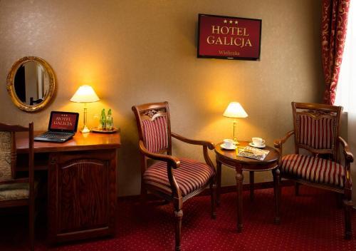 Hotel Galicja - Photo 7 of 80