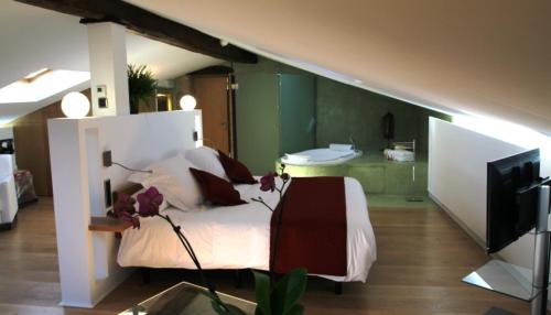 Suite Hotel Can Cuch 7