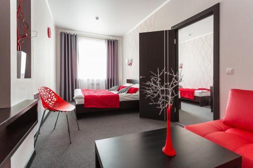 Hotel Superchik