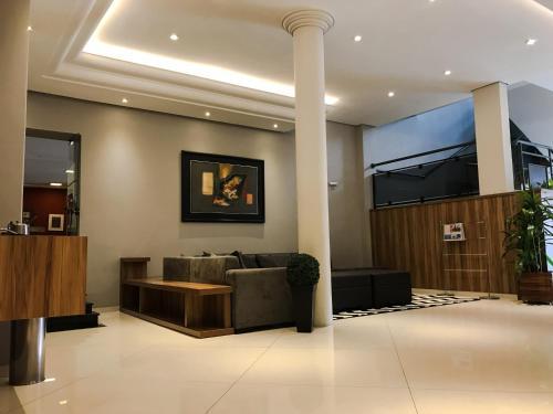 . Rede Andrade Mercado Hotel