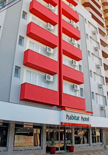 Foto de Habitat Hotel Leme