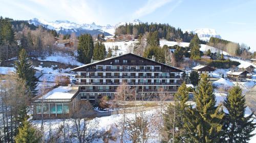Residence & Spa La Grande Cordée Combloux