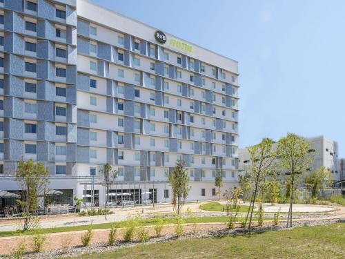 BandB Hotel Marseille Prado Velodrome