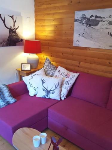 W & S - Cosy Cottage Obertraun/Hallstatt