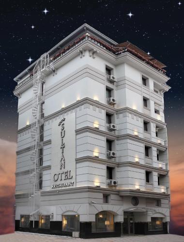 Sivas Sultan Hotel telefon