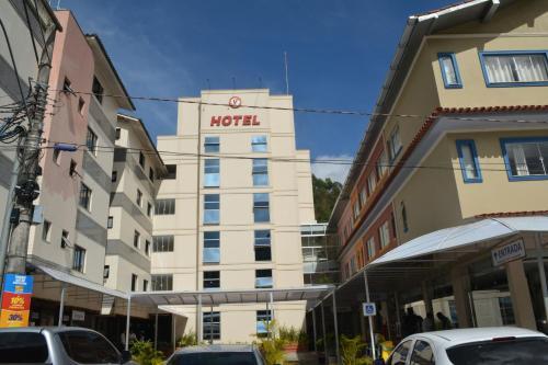 Foto de Hotel Venturim