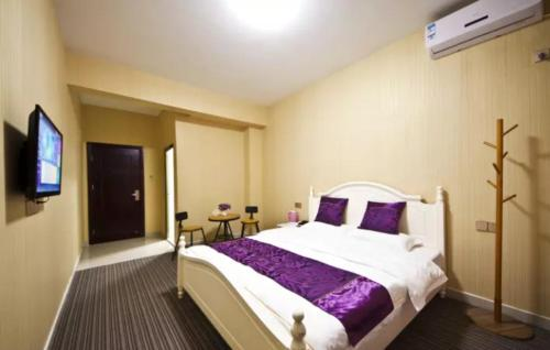 . Changle airport, Pu Hotel Apartment