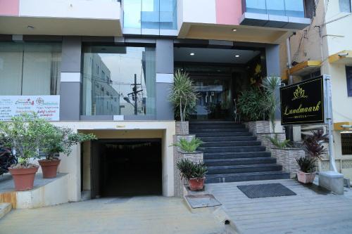 Landmaark Hotels
