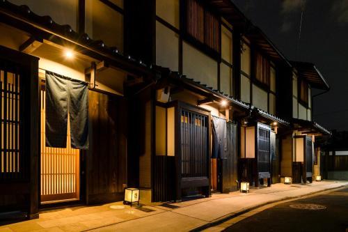 The Besso Soso Kyoto