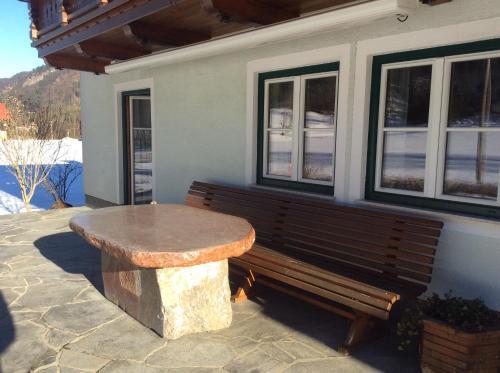 . Ferienhaus Niederl