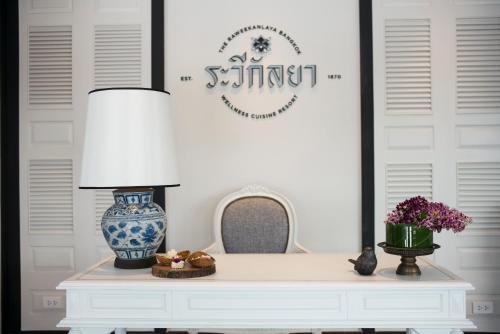The Raweekanlaya Bangkok photo 9