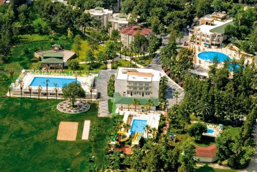 Side Club Sidelya Hotel online rezervasyon