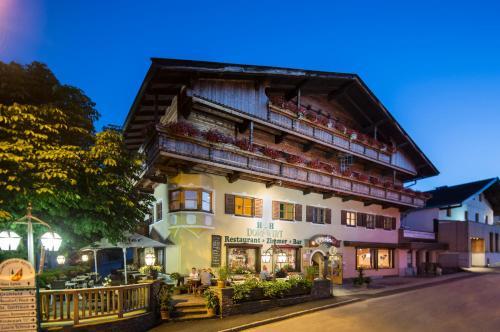 Фото отеля Gasthof Dorfwirt