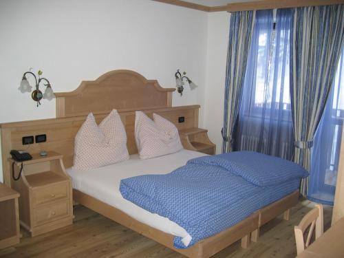 Chalet Degli Angeli - Hotel - Folgarida