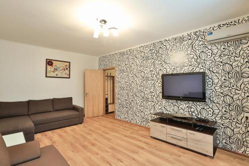 Apartment Chistye Prydi Foto principal